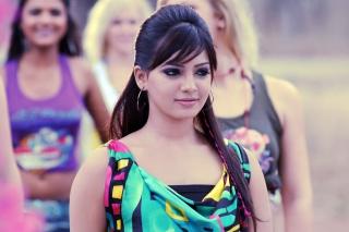 Samantha Ruth Prabhu para Motorola RAZR XT910