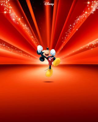 Mickey para LG BL40 New Chocolate