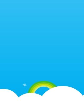 Skype para Blackberry RIM Torch 9800