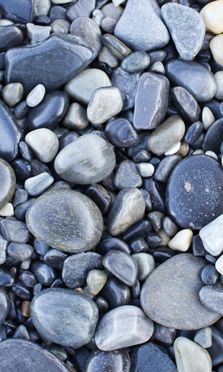 River Stones Blackberry 10 Wallpaper