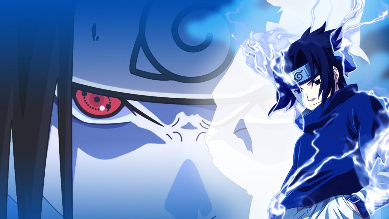 Naruto screenshot #1