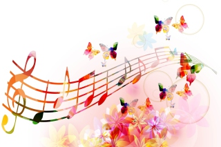 Rainbow Music para Nokia X2-01
