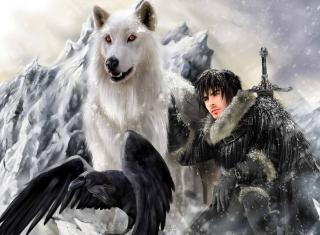 Game of Thrones para Motorola Photon 4G