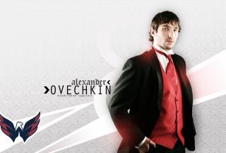 Alexander Ovechkin - Washington Capitals para Nokia Asha 201