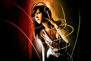 Music Girl for Huawei M865