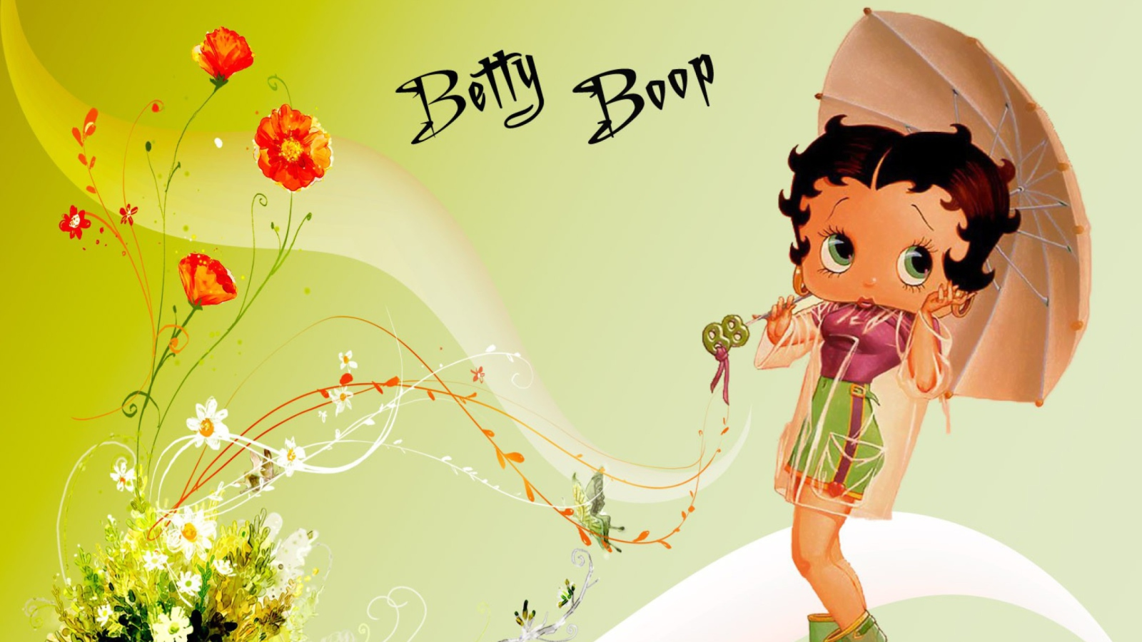 betty boop downloads free mobile wallpapers betty boop