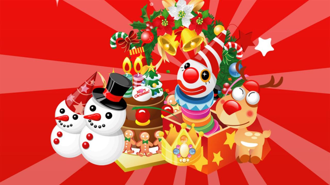 Christmas screenshot #1