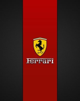 Ferrari para LG BL40 New Chocolate