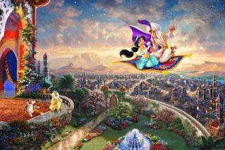 Aladdin for Sony Ericsson XPERIA X8