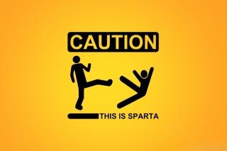 This Is Sparta para LG E400 Optimus L3