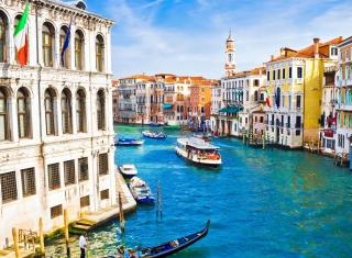Venice para Widescreen Desktop PC 1920x1080 Full HD
