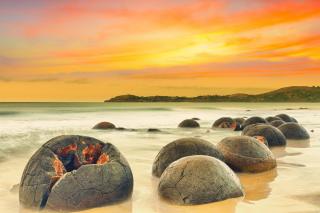Big Stones Beach