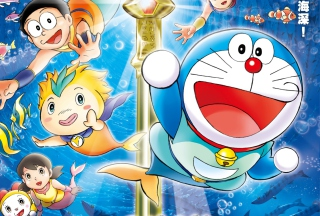 Doraemon Cartoon HD