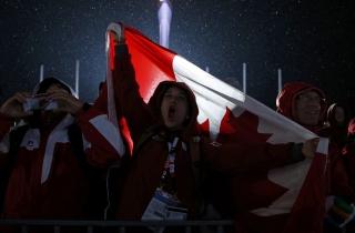 Canada Sport Fans