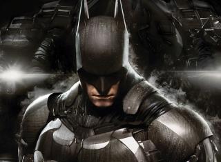 Batman: Arkham Knight para 220x176