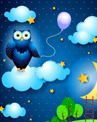 Night Owl for Nokia Asha 303