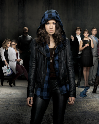 Orphan Black for Nokia C5-05