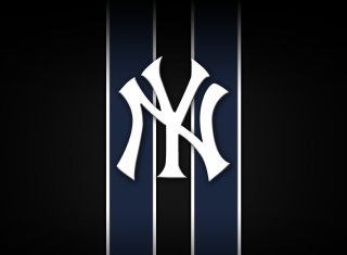 New York Yankees para Nokia Asha 201