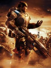 Gears Of War 2 for Nokia Asha 303