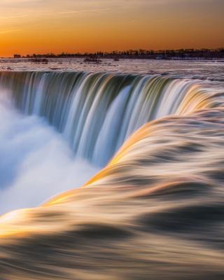 Niagara Falls per Nokia N8