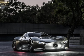 Mercedes From Future