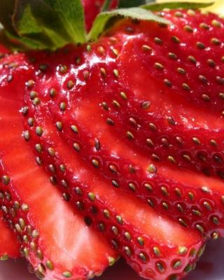 Strawberry Slices para Nokia 5230