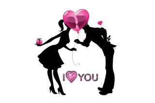 I Love You para Sony Ericsson XPERIA X8