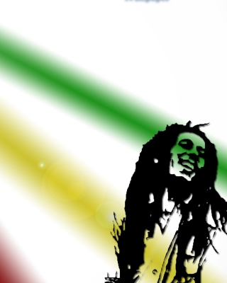 Bob Marley para Huawei G7300
