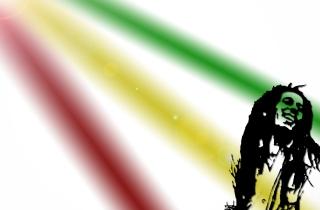 Bob Marley para Motorola RAZR XT910