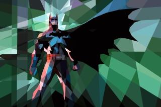 Batman Mosaic para Nokia X2-01