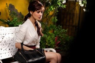 Neha Sharma Indian Actress para Nokia X2-01