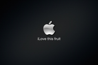I Love This Fruit