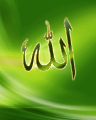 Allah, Islam for Nokia N8