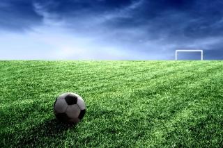 Football Widescreen Wallpaper