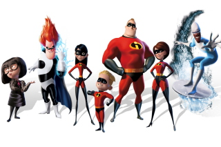 The Incredibles para 220x176