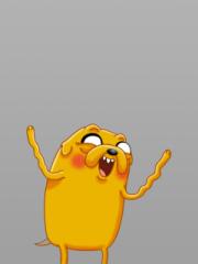 Adventure Time para Nokia C2-02
