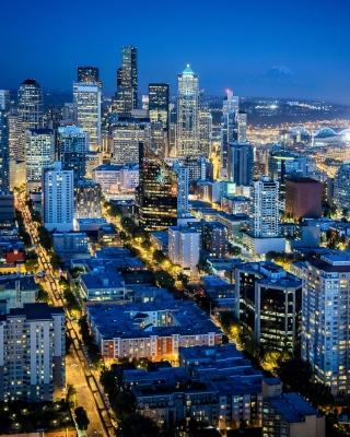 Seattle, Washington para Huawei G7300