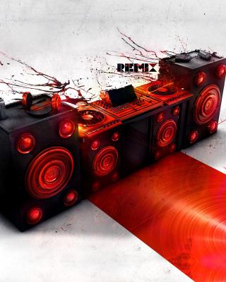 Powered DJ Speakers para Huawei G7300