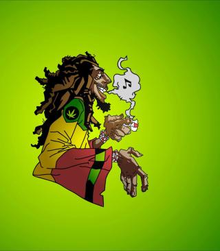 Bob Marley para Nokia 5230
