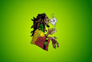 Bob Marley para Nokia X2-01