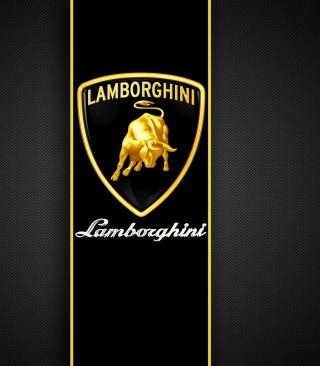 Lamborghini Logo for 480x854