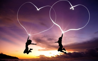 Love Is In Air