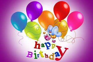 Happy Birthday per Nokia Asha 302