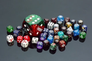 Casino Dices for Craps para Samsung 222 Ch@t