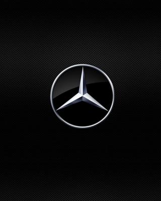 Mercedes Logo for 480x854