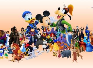 Disney Family para 220x176