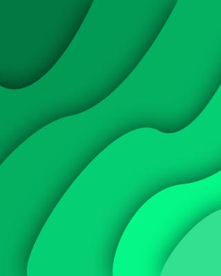 Green Waves para Huawei G7300