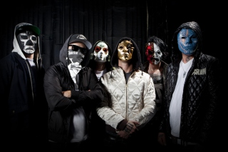 Hollywood Undead for Huawei M865
