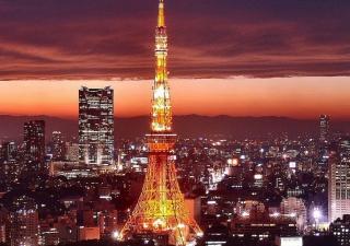 Tower Tokyo para Nokia Asha 201