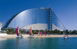 Jumeirah Beach Dubai Hotel